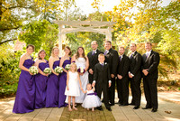Family & Bridal Party Formals